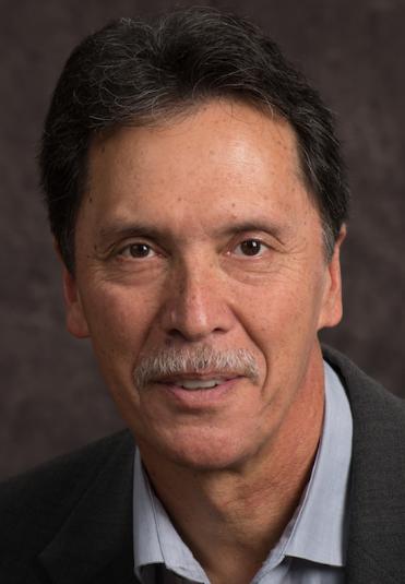 Hugh Vazquez